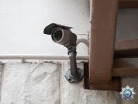 Наружная видеокамера